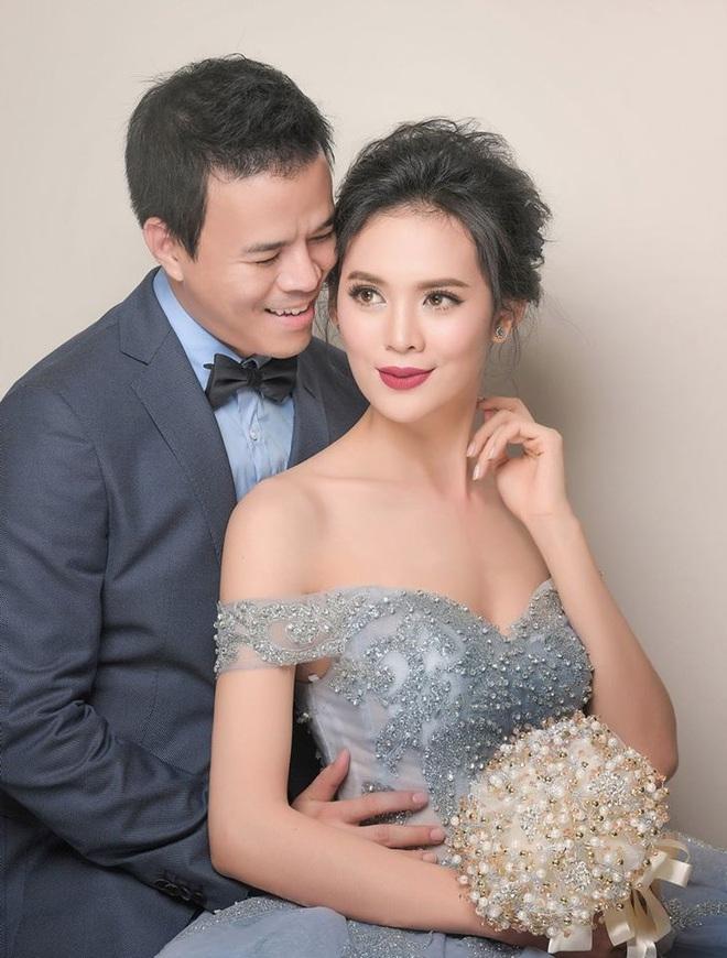 Cuộc sống của người đẹp Sang Lê và đại gia hơn 16 tuổi sau 3 năm kết hôn - ảnh 3