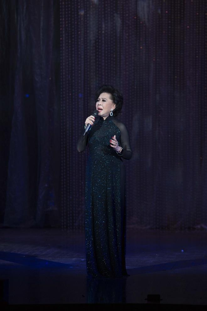 Nhạc sĩ Lam Phương tiếc nuối vì không thể về tham dự, Bằng Kiều, Thanh Hà hát thăng hoa - Ảnh 7.