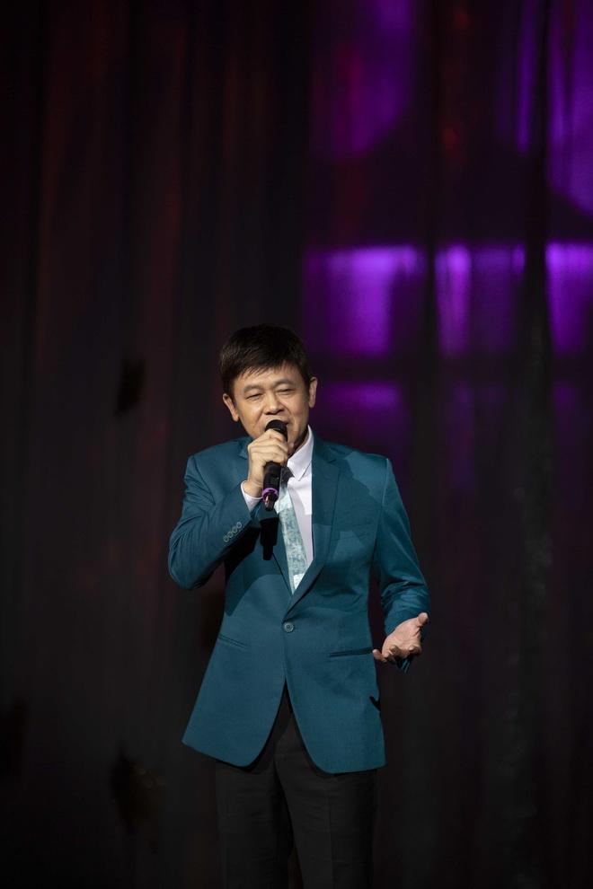 Nhạc sĩ Lam Phương tiếc nuối vì không thể về tham dự, Bằng Kiều, Thanh Hà hát thăng hoa - Ảnh 8.