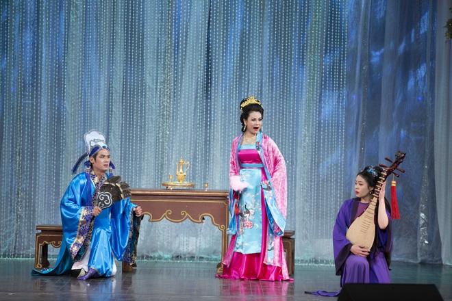 Nhạc sĩ Lam Phương tiếc nuối vì không thể về tham dự, Bằng Kiều, Thanh Hà hát thăng hoa - Ảnh 9.