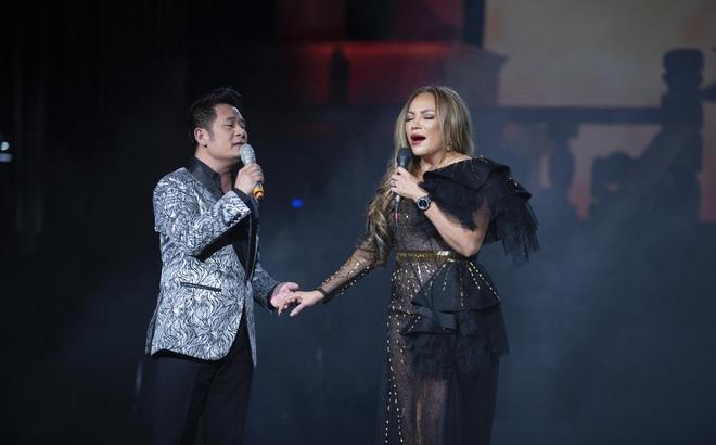 Nhạc sĩ Lam Phương tiếc nuối vì không thể về tham dự, Bằng Kiều, Thanh Hà hát thăng hoa