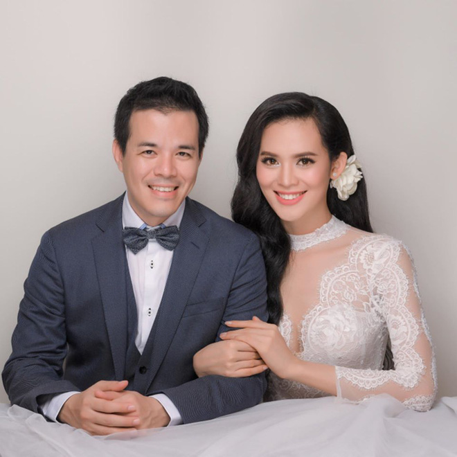 Cuộc sống của người đẹp Sang Lê và đại gia hơn 16 tuổi sau 3 năm kết hôn - ảnh 8