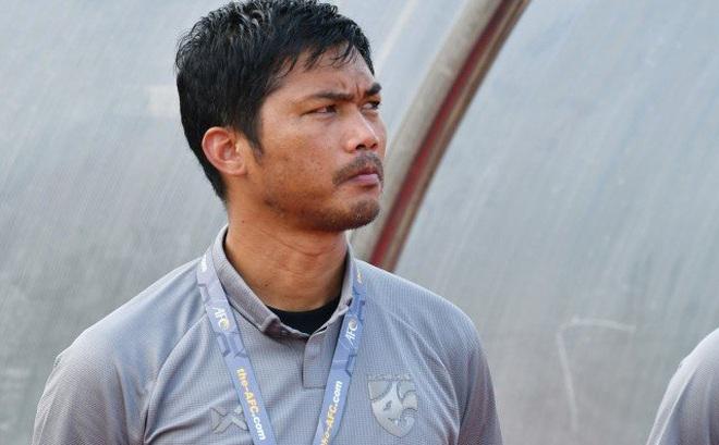 """HLV Thái Lan từ chức sau """"thảm họa kép"""" trước Campuchia và Malaysia"""