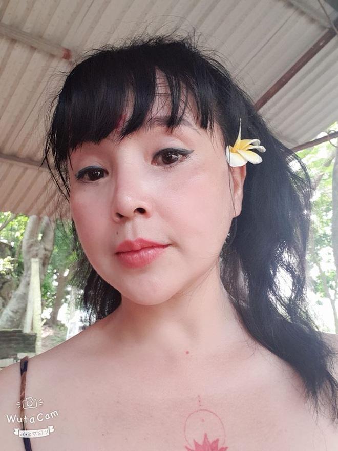 Bất ngờ với gương mặt trẻ trung, căng bóng của NSND Lan Hương ở tuổi 53 - ảnh 7