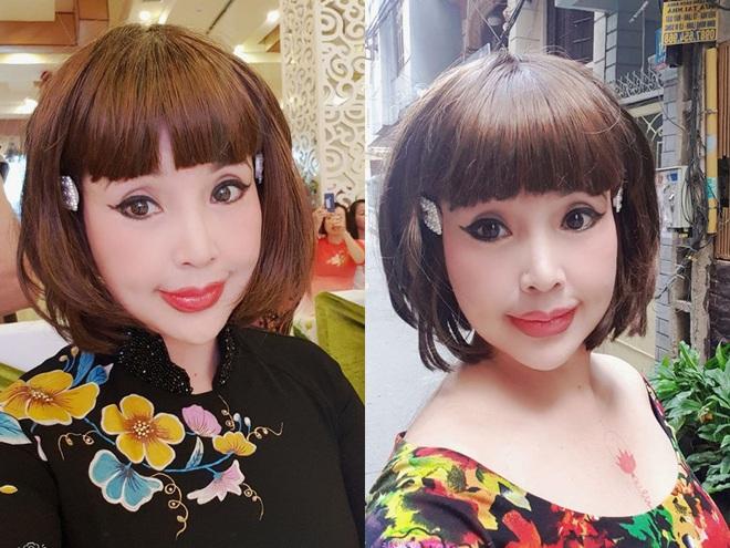 Bất ngờ với gương mặt trẻ trung, căng bóng của NSND Lan Hương ở tuổi 53 - ảnh 2