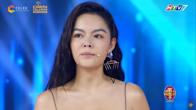 Phạm Quỳnh Anh chất vấn, đòi xóa số điện thoại của Trấn Thành - ảnh 1