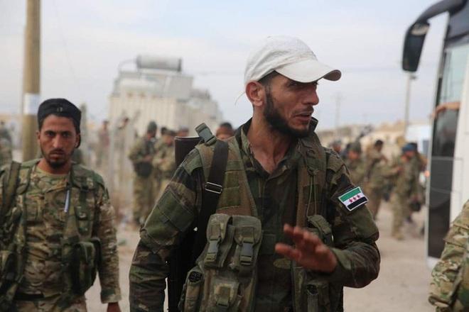 CẬP NHẬT: Chỉ huy cấp cao phe Thổ bị tiêu diệt, đầu não IS hứng đòn không kích bí ẩn - Ankara ném đá giấu tay, đổ thừa cho Mỹ? - Ảnh 17.