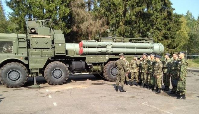 Báo Ấn nghi ngờ năng lực của S-400: Đã có cơ hội chứng minh, nhưng người Nga không làm điều đó! - Ảnh 2.