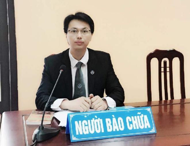 Gia đình nam sinh ở Phú Thọ kháng cáo, đề nghị tăng nặng hình phạt và mức bồi thường với cựu hiệu trưởng Đinh Bằng My - Ảnh 1.