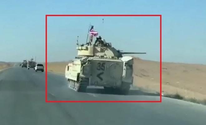 CẬP NHẬT: Chỉ huy cấp cao phe Thổ bị tiêu diệt, đầu não IS hứng đòn không kích bí ẩn - Ankara ném đá giấu tay, đổ thừa cho Mỹ? - Ảnh 4.