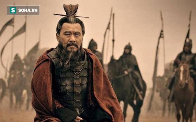 Nếu tranh thiên hạ với Lưu Bang không phải Hạng Vũ mà là Tào Tháo, ai sẽ là người chiến thắng? - Ảnh 2.