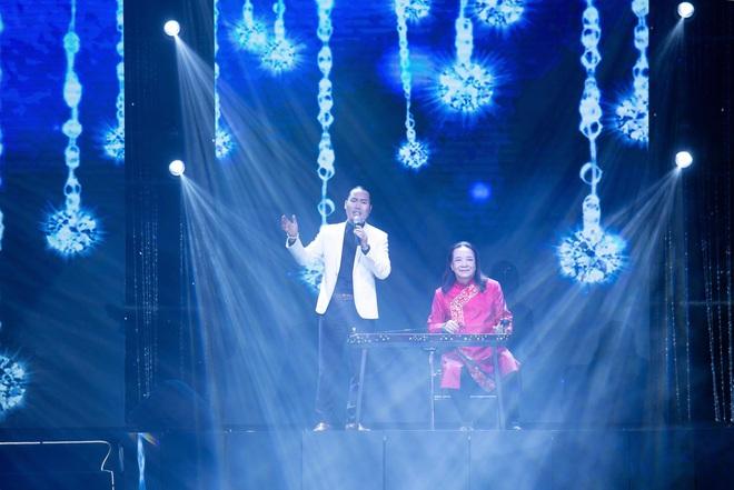 Vượng Râu chi tiền tỷ tổ chức show diễn về góc khuất của người nghệ sĩ - Ảnh 1.