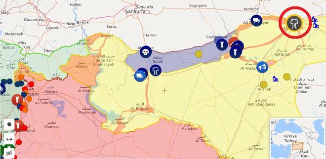 CẬP NHẬT: KQ Nga ồ ạt phóng tên lửa ở Idlib và Hama - Điều xấu nhất đã xảy ra, QĐ Syria giao chiến với Thổ Nhĩ Kỳ? - Ảnh 4.