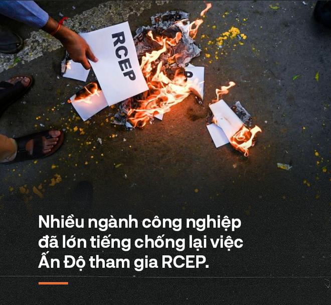 Vì sao Ấn Độ rút lui khỏi RCEP, nhường sân cho Trung Quốc? - Ảnh 2.