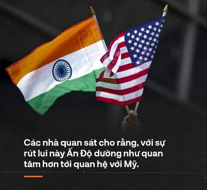 Vì sao Ấn Độ rút lui khỏi RCEP, nhường sân cho Trung Quốc? - Ảnh 4.