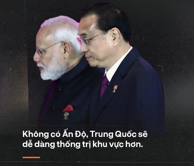 Vì sao Ấn Độ rút lui khỏi RCEP, nhường sân cho Trung Quốc? - Ảnh 3.