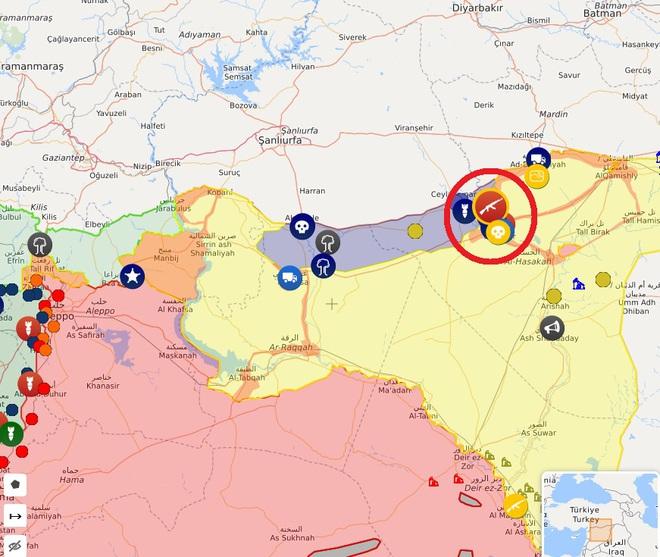 CẬP NHẬT: KQ Nga ồ ạt phóng tên lửa ở Idlib và Hama - Điều xấu nhất đã xảy ra, QĐ Syria giao chiến với Thổ Nhĩ Kỳ? - Ảnh 11.
