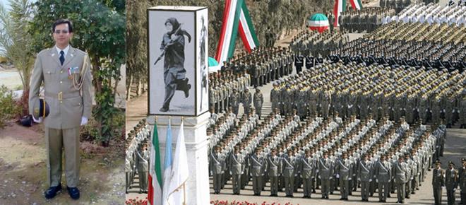 Trong chăn mới biết có rận: Hàng nghìn chiến binh chống Iran của ông Trump tự tan vỡ? - Ảnh 9.