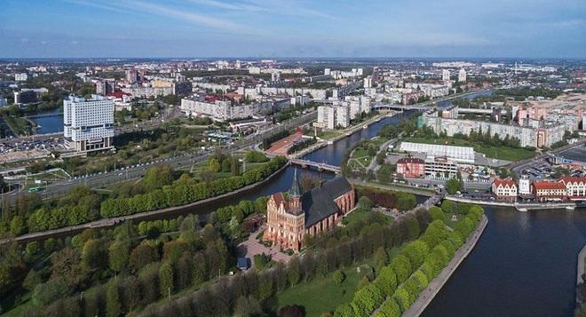 Báo Trung Quốc: NATO có thể chiếm Kaliningrad-Nga trong 2 ngày - Ảnh 1.