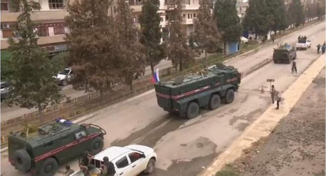 CẬP NHẬT: KQ Nga ồ ạt phóng tên lửa ở Idlib và Hama - Điều xấu nhất đã xảy ra, QĐ Syria giao chiến với Thổ Nhĩ Kỳ? - Ảnh 17.