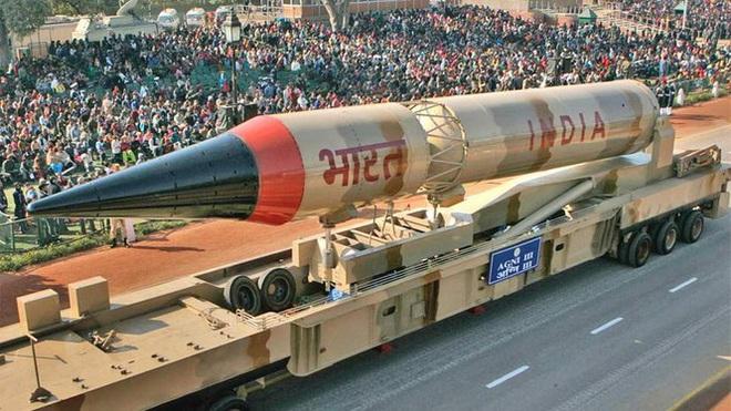 Tin buồn cho Trung Quốc khi năng lực hạt nhân Ấn Độ ngày càng lớn - Ảnh 2.