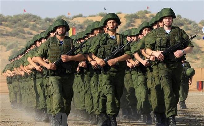 Nga chuẩn bị tham gia cuộc diễn tập chống khủng bố của ASEAN