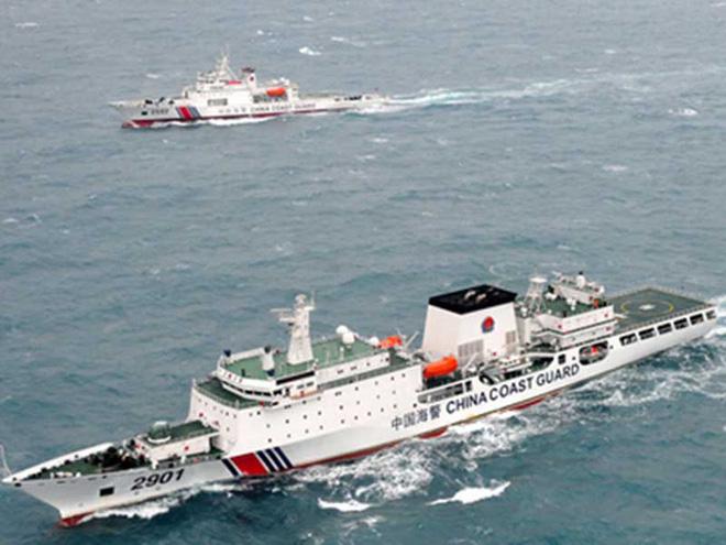 Trung Quốc muốn gì ở biển Đông? - Ảnh 2.