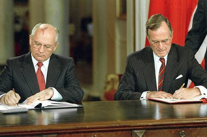 Ông Gorbachev tiết lộ người khiến Liên bang Xô viết sụp đổ - Ảnh 3.