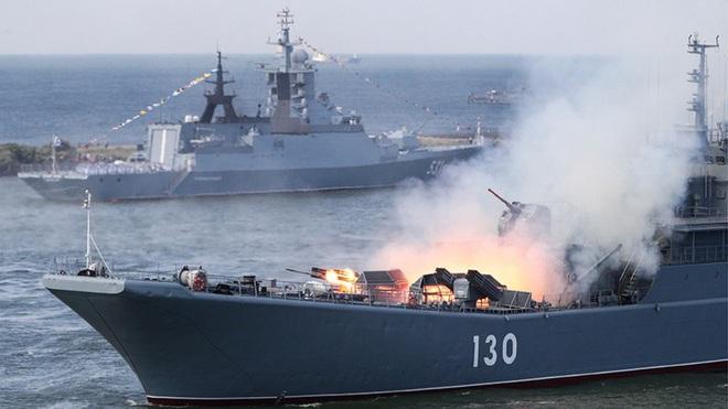 Báo Trung Quốc: NATO có thể chiếm Kaliningrad-Nga trong 2 ngày - Ảnh 3.