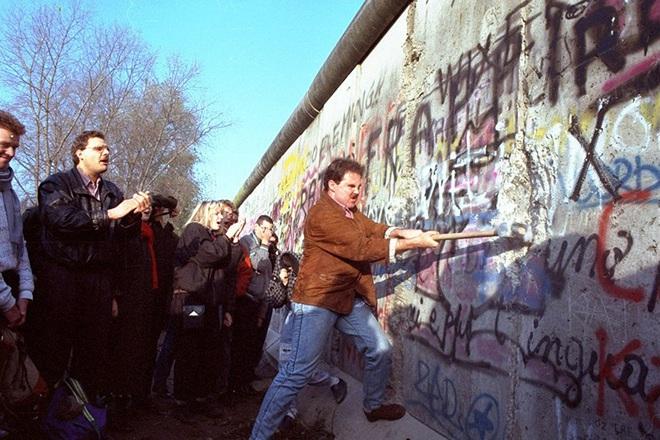 Ông Gorbachev tiết lộ người khiến Liên bang Xô viết sụp đổ - Ảnh 4.