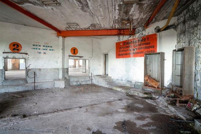 Ám ảnh sân bay ma hoang vắng suốt 25 năm sau cuộc chiến Gruzia - Ảnh 6.