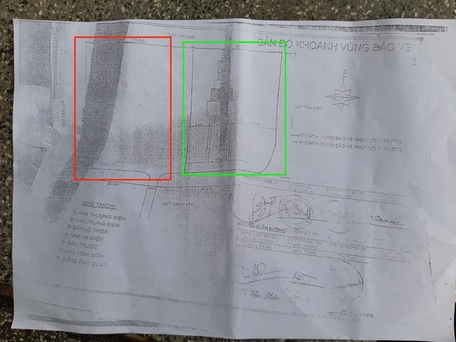 Ngôi chùa có mức đầu tư triệu đô xây trái phép, lấn đất của di tích cấp Quốc gia ở Nghệ An? - Ảnh 3.