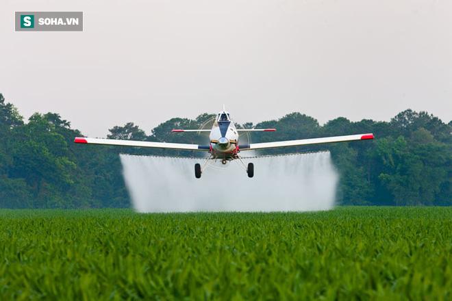 Chi tiết máy bay 1,3 triệu USD vừa mua của bầu Đức: Tốc độ tối đa 241 km/h, có thể hoạt động liên tục trong 5 tiếng - Ảnh 4.