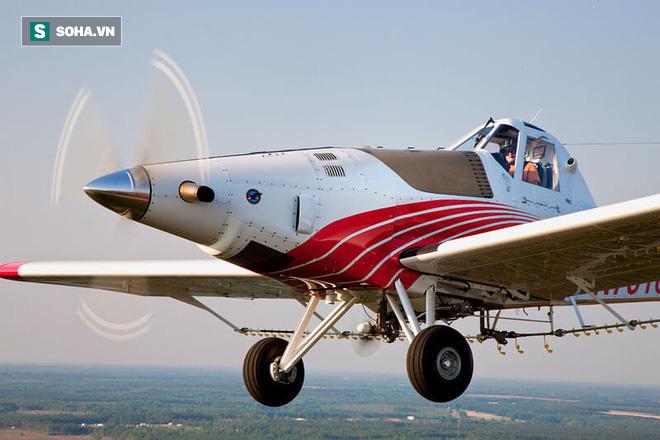 Chi tiết máy bay 1,3 triệu USD vừa mua của bầu Đức: Tốc độ tối đa 241 km/h, có thể hoạt động liên tục trong 5 tiếng - Ảnh 7.