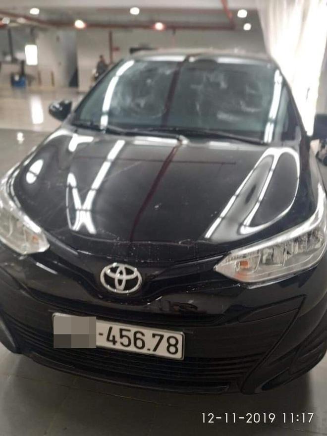 Bấm được biển số đẹp, chủ xe hơi ngay lập tức rao bán lên mạng xã hội - ảnh 3