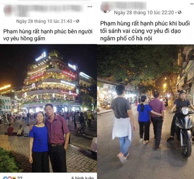 Người đàn ông U70 cùng mẫu câu bày tỏ tình cảm với vợ khiến MXH xôn xao, giới trẻ rần rần học theo - Ảnh 2.