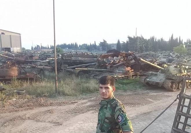 Đại chiến xe tăng: Leopard 2A4 Thổ đấu một mất một còn với T-72B3 Syria, ai thắng? - Ảnh 5.