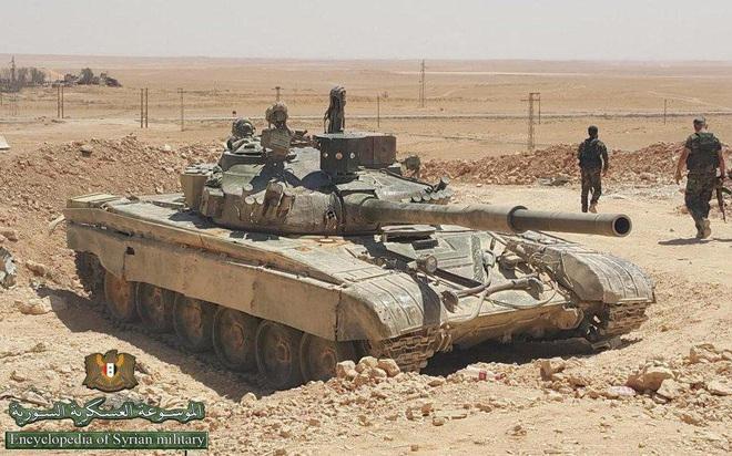 Đại chiến xe tăng: Leopard 2A4 Thổ đấu một mất một còn với T-72B3 Syria, ai thắng? - Ảnh 3.
