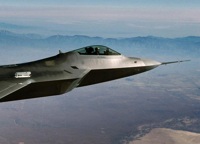 Bắn từ quá khứ, bắn tới tương lai: Tại sao Mỹ kiên quyết lắp vũ khí này trên F-35? - Ảnh 8.