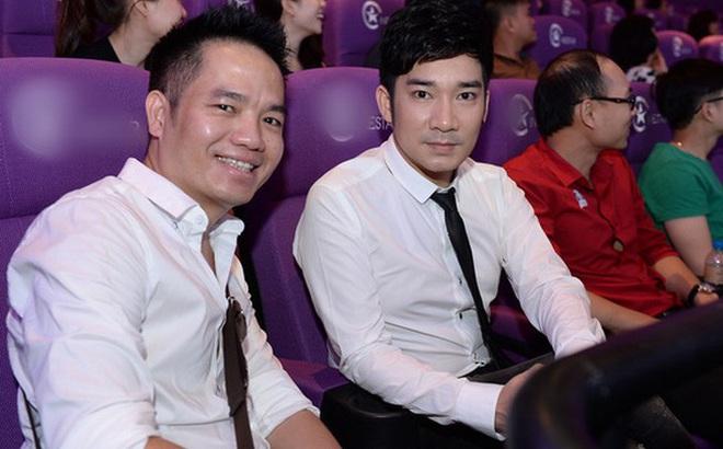 Người đàn ông bỏ việc, ngày đêm túc trực giúp Quang Hà nổi tiếng thật sự là ai?
