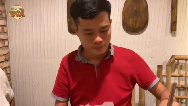 Phó GĐ Điền Quân Khương Dừa: Quán cơm 10 khó này, Trường Giang làm từ tiền của chương trình Thách thức danh hài - Ảnh 1.