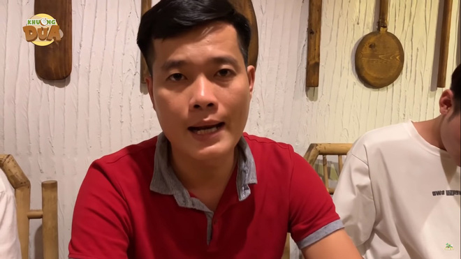 Phó GĐ Điền Quân Khương Dừa: Quán cơm 10 khó này, Trường Giang làm từ tiền của chương trình Thách thức danh hài - Ảnh 3.