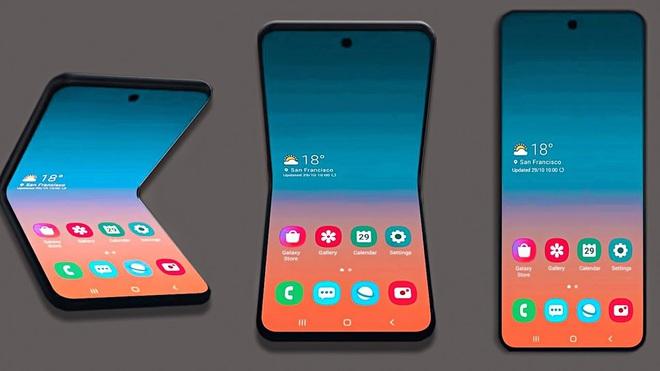 Đi trước các hãng Trung Quốc, Samsung giành được nguồn cung độc quyền đối với loại kính cách mạng cho Galaxy Fold 2 - Ảnh 2.