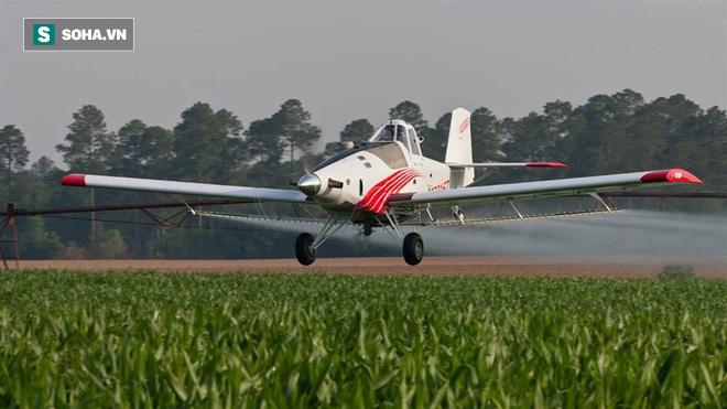 Chi tiết máy bay 1,3 triệu USD vừa mua của bầu Đức: Tốc độ tối đa 241 km/h, có thể hoạt động liên tục trong 5 tiếng - Ảnh 2.