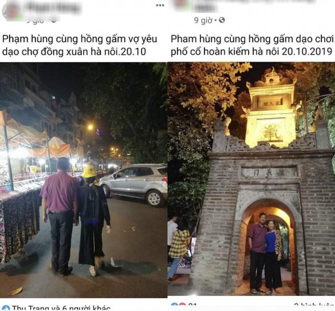 Người đàn ông U70 cùng mẫu câu bày tỏ tình cảm với vợ khiến MXH xôn xao, giới trẻ rần rần học theo - ảnh 9