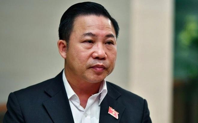"""ĐB Lưu Bình Nhưỡng: Người ta ghép ảnh Đại úy Hiền và Thượng úy Việt rồi nói """"một đôi hành xử thiếu văn hóa"""""""