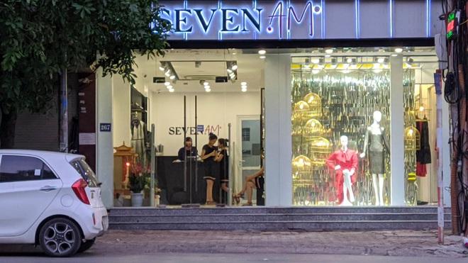 Quản lí thị trường niêm phong sản phẩm Seven.AM - Ảnh 3.