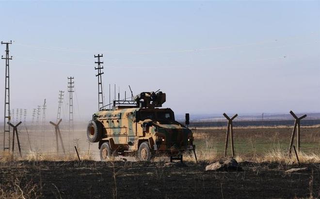 """Một tháng sau chiến dịch Thổ Nhĩ Kỳ ở Syria: Nga, Tổng thống Assad """"thắng to"""", người Kurd bẽ bàng?"""