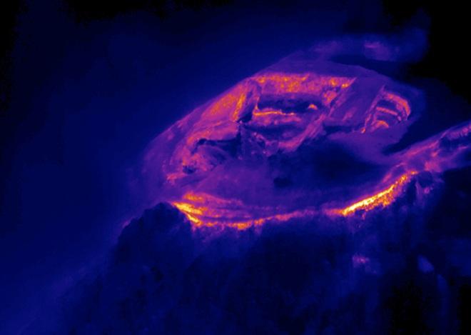 Họng Lửa nghìn độ của Trái Đất: Sự nguy hiểm của quả bom hẹn giờ đang chực phát nổ  - Ảnh 8.