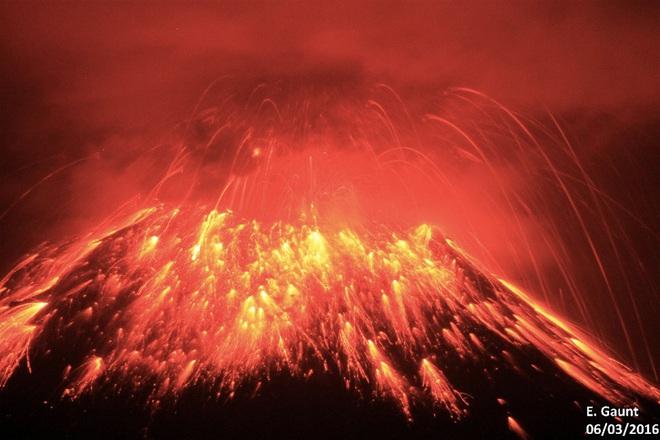 Họng Lửa nghìn độ của Trái Đất: Sự nguy hiểm của quả bom hẹn giờ đang chực phát nổ  - Ảnh 11.